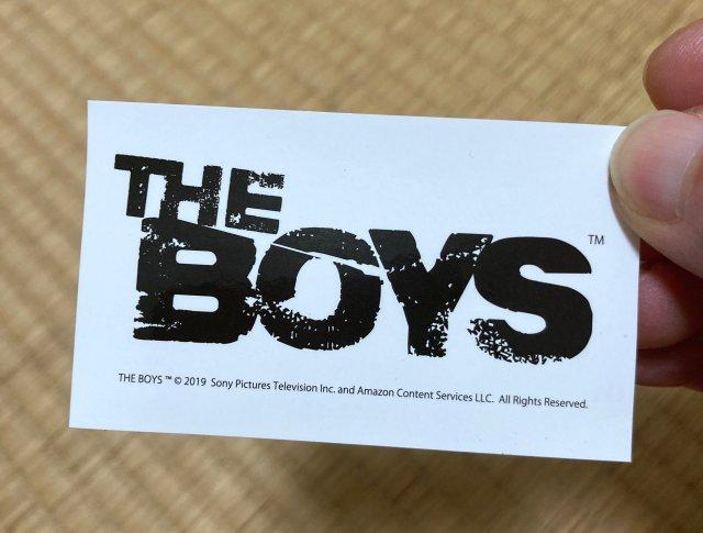 AmazonPrimeVideoで配信中のヒーロードラマ『The Boys(ザ・ボーイズ)』が面白い! こんなひどいヒーローモノがあっていいのか!?
