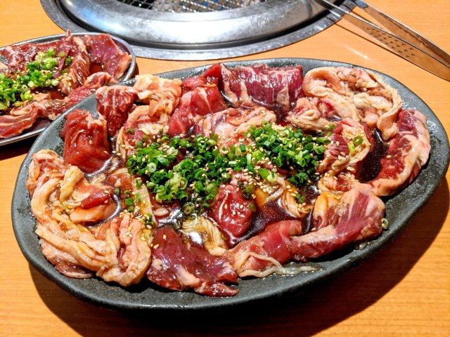 【コスパ検証】甘太郎の新業態「たれ焼肉専門 焼肉甘太郎」の焼肉食べ放題はお得なのか? たしかめてみた!