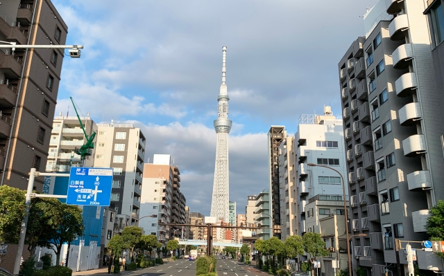 【衝撃】初めて東京スカイツリーに登ってみたら「後悔」した話