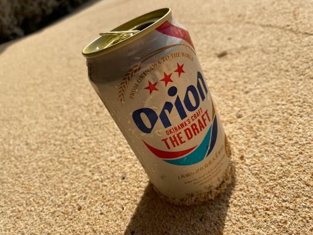 【そういうことか】沖縄県民に連れられて行った『ビーチパーティー』が色々と衝撃的だった