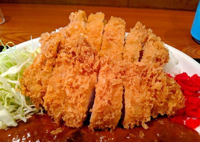 「いきなり! ステーキ」系列のとんかつ専門店『かつき亭』に行ってみた! このお店を増やしていけば、巻き返しをはかれるかも!?