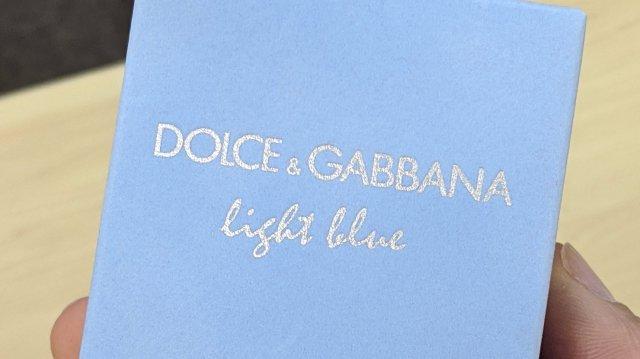 人生で初めて「ドルチェ & ガッバーナ」の香水を試してみたら、瑛人さんの気持ちがわかり過ぎるほどよくわかった!