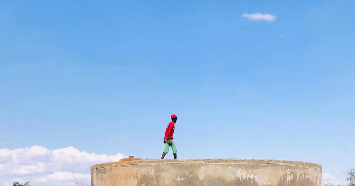 マサイ族がiPhoneで撮影したマサイ族の超日常写真集パート5(画像補正版)/ マサイ通信:第429回
