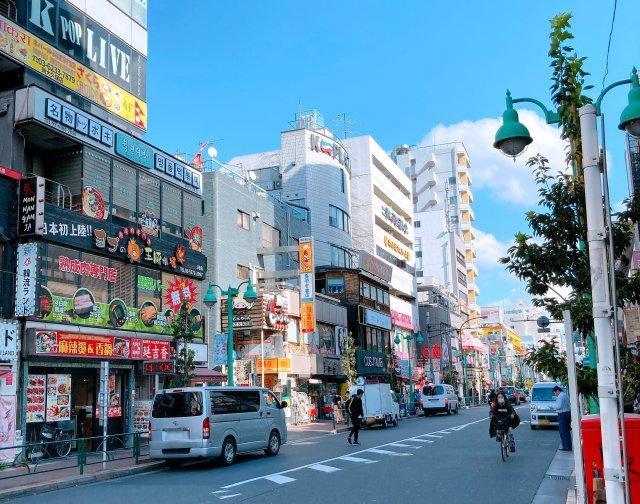 「コロナ第3波」における東京・新大久保のマスク価格を調べてみた / もっとも高い時期と比べて10分の1まで下落