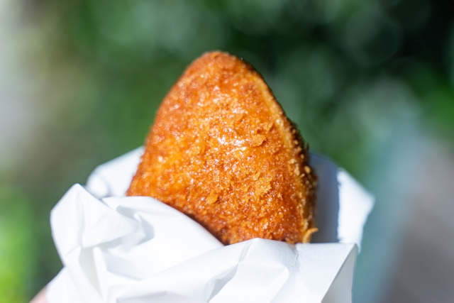 カレーパングランプリで最高金賞を受賞した「ピーターパン 石窯パン工房店」のカレーパンを食べに行ってみた / 他のパンもスゴかった
