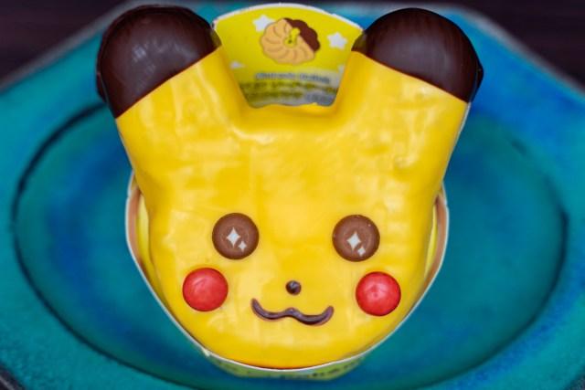 ミスタードーナツのポケモンコラボ再び / 新しくなったピカチュウや、新しく仲間になったラッキーを食べてみた