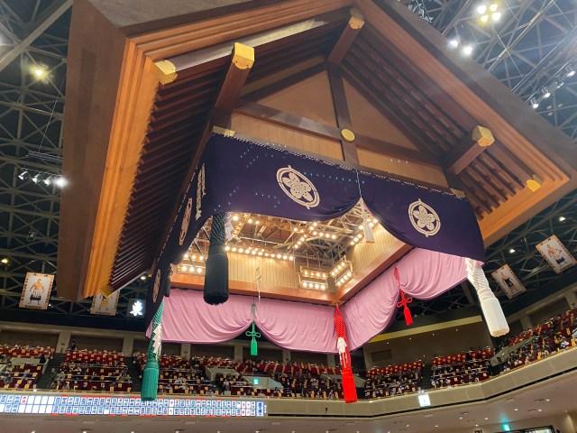 コロナ禍のいま大相撲を現地で観戦すべき理由