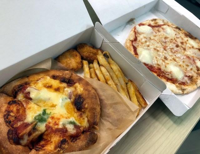 【比較】ピザハットの1人用ピザ(税抜700円〜)はコスパ王「サイゼリヤ」に勝てるのか?