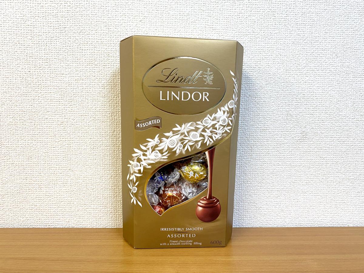 コストコ チョコレート