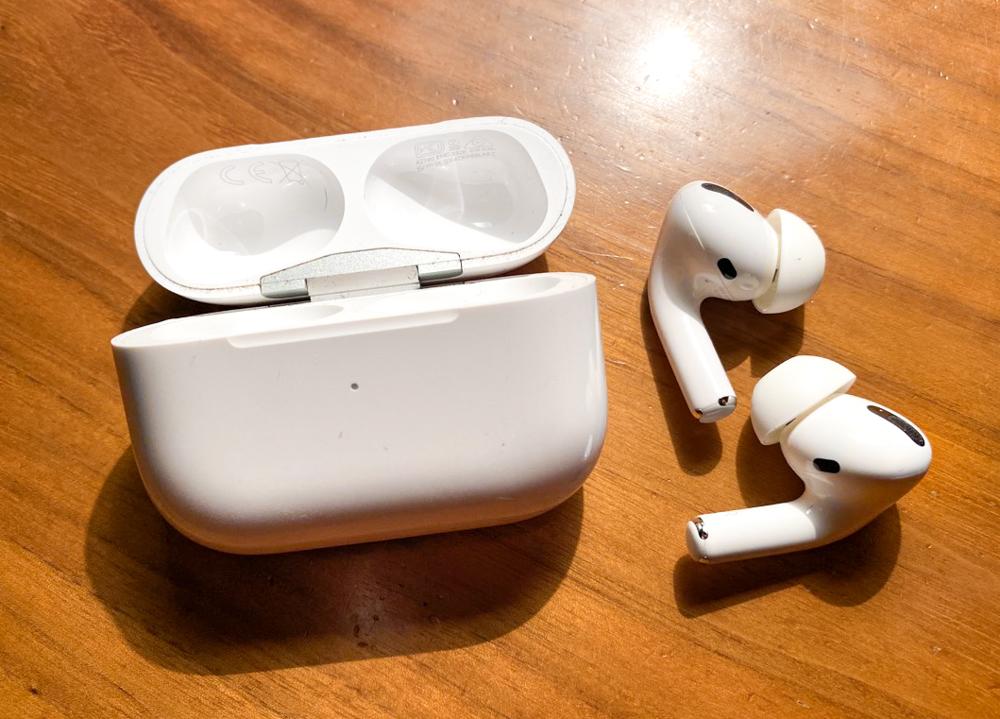 「Apple AirPods Pro」商品写真
