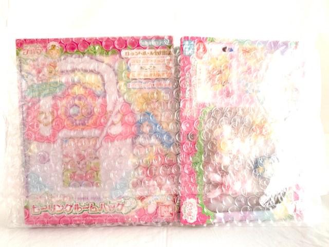 【2021年福袋】おもちゃ屋さんの「ヒーリングっど♥プリキュア福袋」に癒されて2月末を笑顔で迎えられる気がした