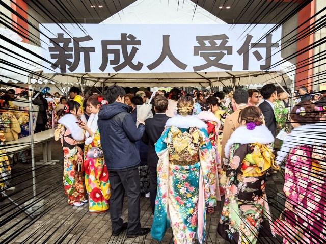 【2021】北九州の超ド派手成人式は午前・午後の2部制で開催予定 / 今年の状況を貸衣装店「みやび」に聞いてきた