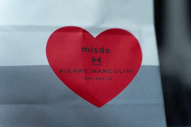 ミスドの「ピエール マルコリーニ コレクション」を全部食べてみた / 味もビジュアルもクオリティ高ぇ!