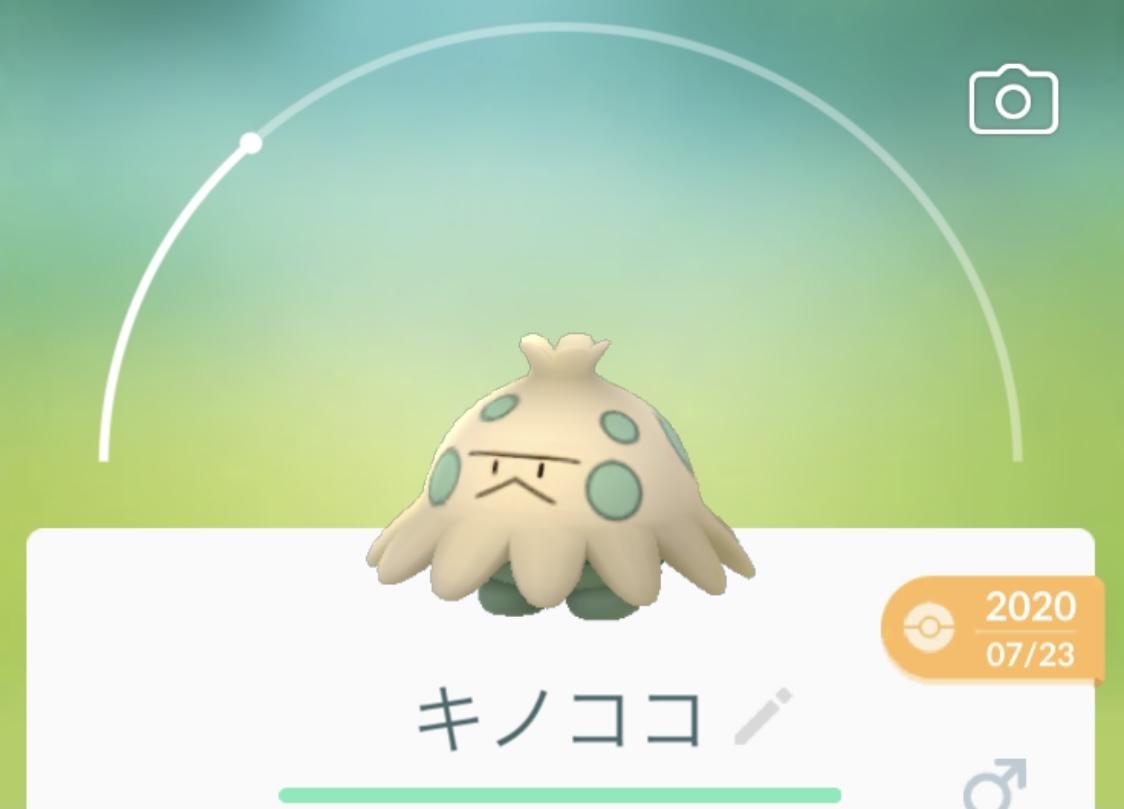 Go 個体 値 厳選 ポケモン