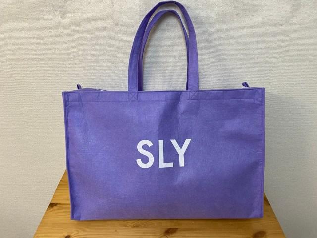【質より量!】ギャル服『SLY(スライ)』の2021年福袋は驚愕の全12アイテム! 着てみたら「なんかオカンみたい」になった!