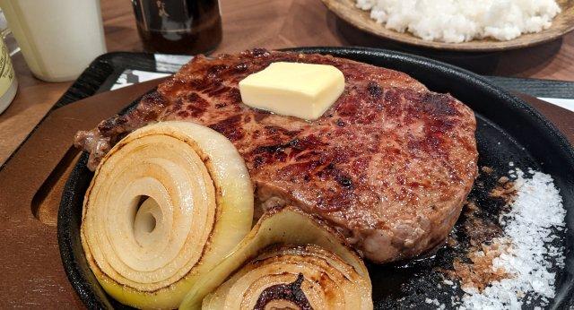 【グルメ】富山発祥のハンバーガー専門店「SHOGUN BURGER」のステーキが激ウマ! ステーキ専門店を脅かす美味しさだっ!!