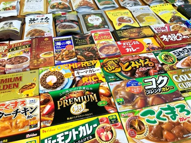 【ガチ】市販の「カレールー」43種類をすべて混ぜたらこうなった