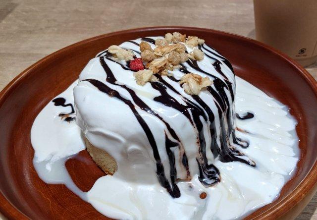 びっくりドンキー系列「ディッシャーズ」のパンケーキが美味い! どう考えても全店で出すべき!!