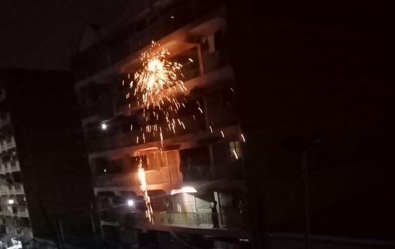 ケニアに中国人が持ってきた新年の祝い方 / カンバ通信:第59回