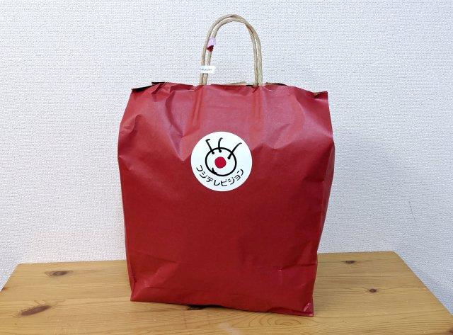 【2021年福袋特集】秋葉原ラジオ会館で「フジテレビお得だ値 福袋」を買ったら、複雑な気持ちになった……