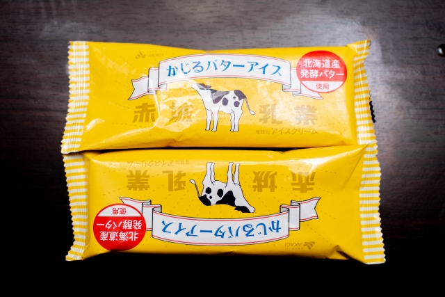 【酒】『かじるバターアイス』にハマったあなたに本気でお勧めしたい、大人専用アレンジ