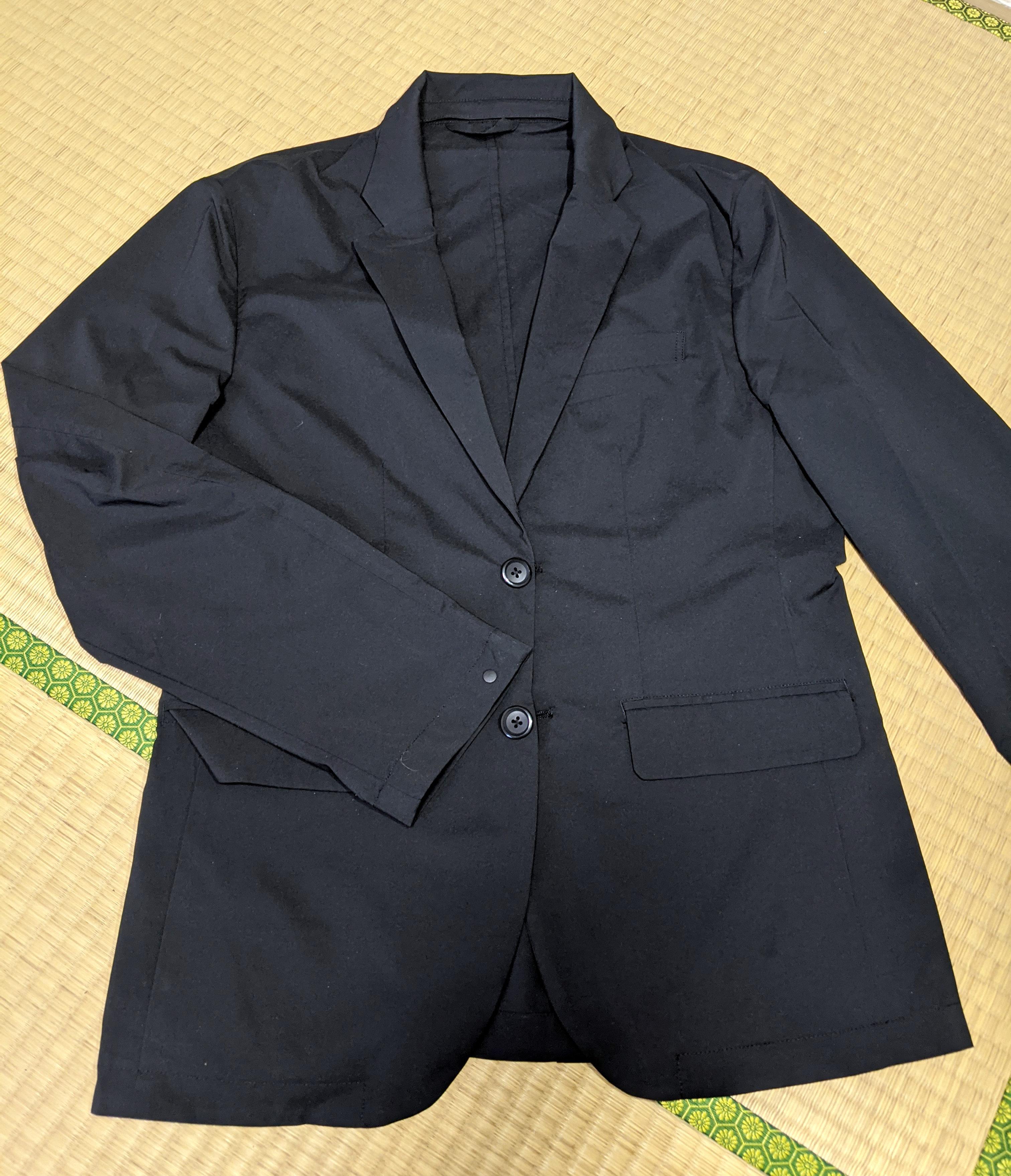 ワーク スーツ アクティブ