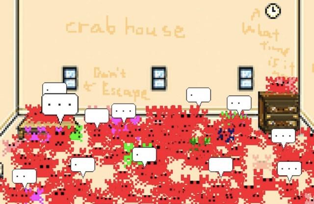 【招待不要】話題の「Crabhouse」をやってみた