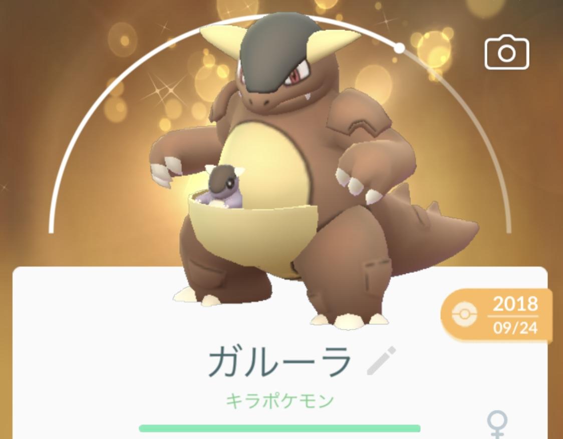 カントー ポケモン ツアー go