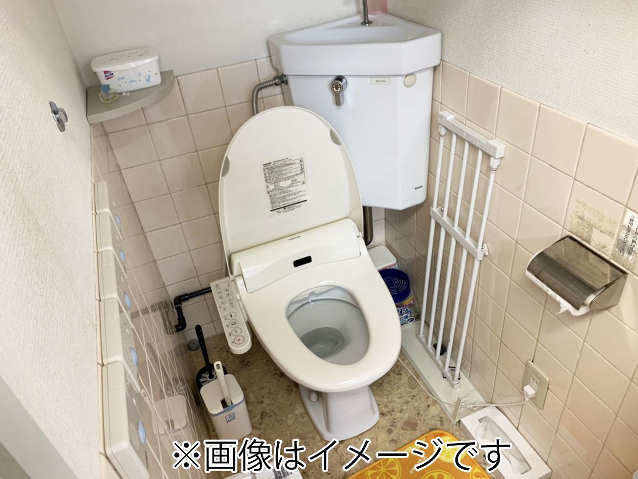 【コラム】オシャレすぎて重要な機能を失ったトイレ
