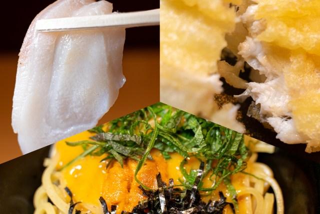 今のスシローが最高に面白くて美味い説 / 寿司を食べにいったら超希少と背徳感と前代未聞が入り乱れるワンダーランドだった