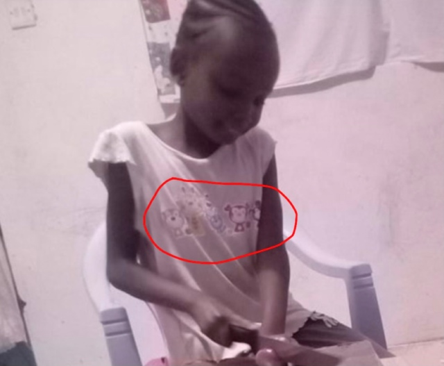ケニアの子供(8歳)に「流行ってるアニメ」を聞いてみた結果… / カンバ通信:第75回