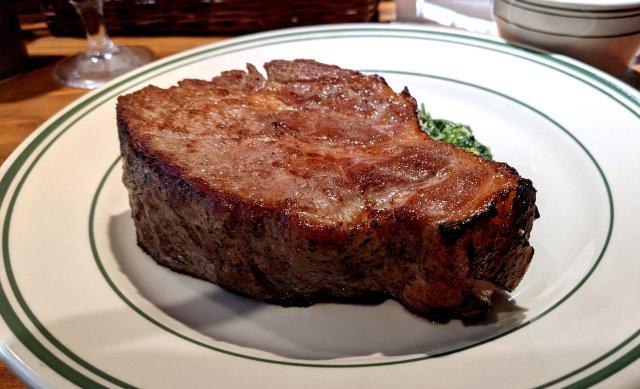 豚肉好きに知って欲しい! ポークステーキ専門店『マロリーポークステーキ』は豚肉ヘブンだ!! 東京・自由が丘