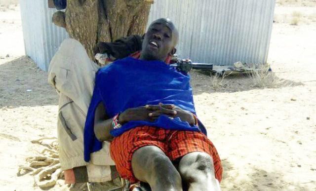 マサイ族の睡眠時間は1日7〜9時間、そして平均寿命はビックリ仰天の◯◯歳!? マサイ通信:第460回