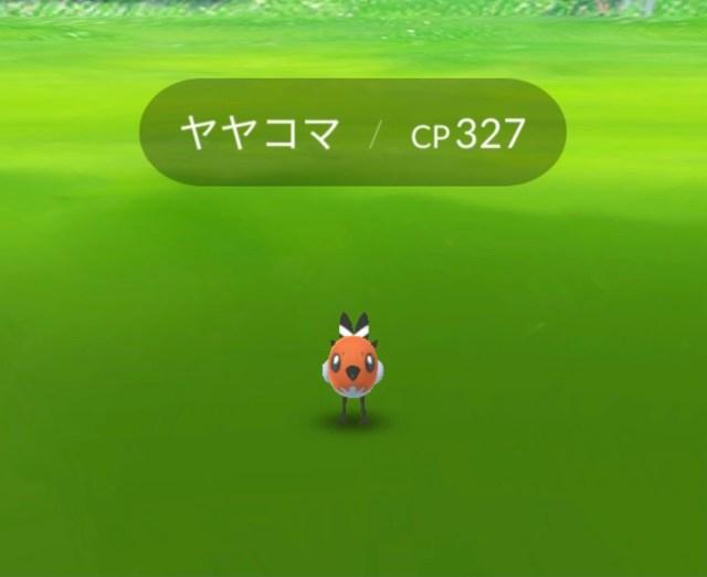 3月の「ポケモンGOコミュニティ・デイ」はヤヤコマ! トレーナーバトル的にはガチ案件!!