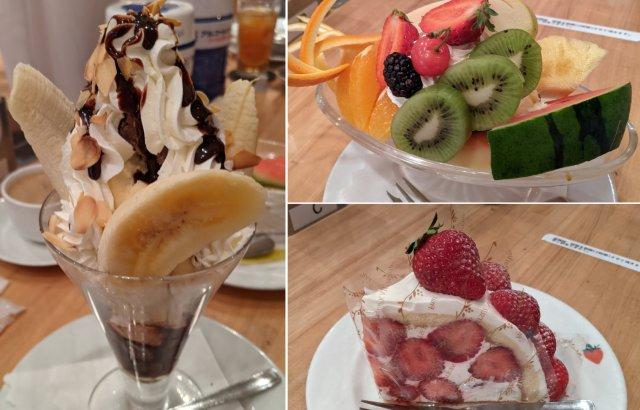 【ダイエット】1カ月の食事制限明けにパフェを爆食した結果! 人生の楽しみの1つを失った気がする……