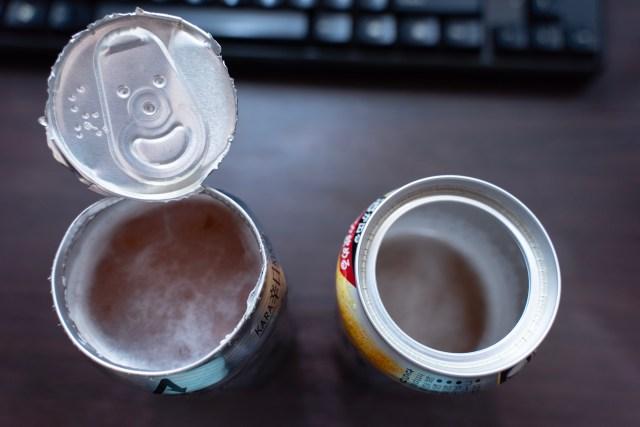 アサヒビールの「生ジョッキ缶」が出荷停止 → 普通の缶ビールを缶切りで丸く開けて再現できるのか試してみた