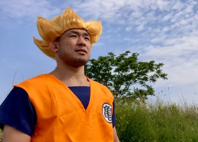 【独占取材】RIZIN扇久保博正選手が筋斗雲を呼ぶ / 東京ドームで18年ぶりに総合格闘技イベント開催!