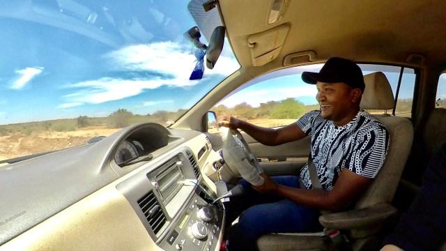 ケニアのタクシー運転手に、日本の「トヨタ」「ホンダ」「日産」「いすゞ」の印象を聞いてみた / カンバ通信:第81回