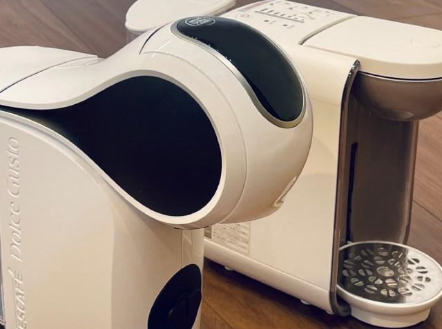 【徹底比較】カプセル式コーヒーメーカー「ドルチェグスト」と「ドリップポッド」 / マシン無料プランはどちらがオススメ?