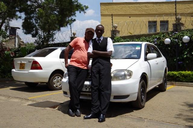 【愛車遍歴】ケニアのタクシー運転手になってから私が乗ってきたトヨタ車たち / カンバ通信:第85回