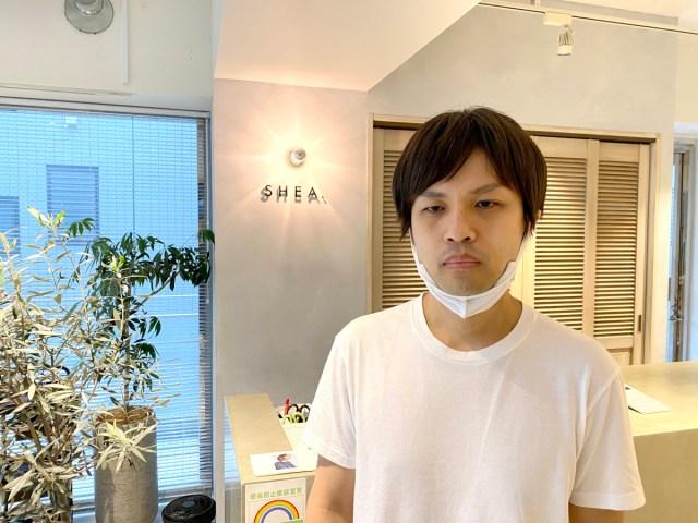 【衝撃】目が死んだ男が「松山英樹」に変身したらこうなった