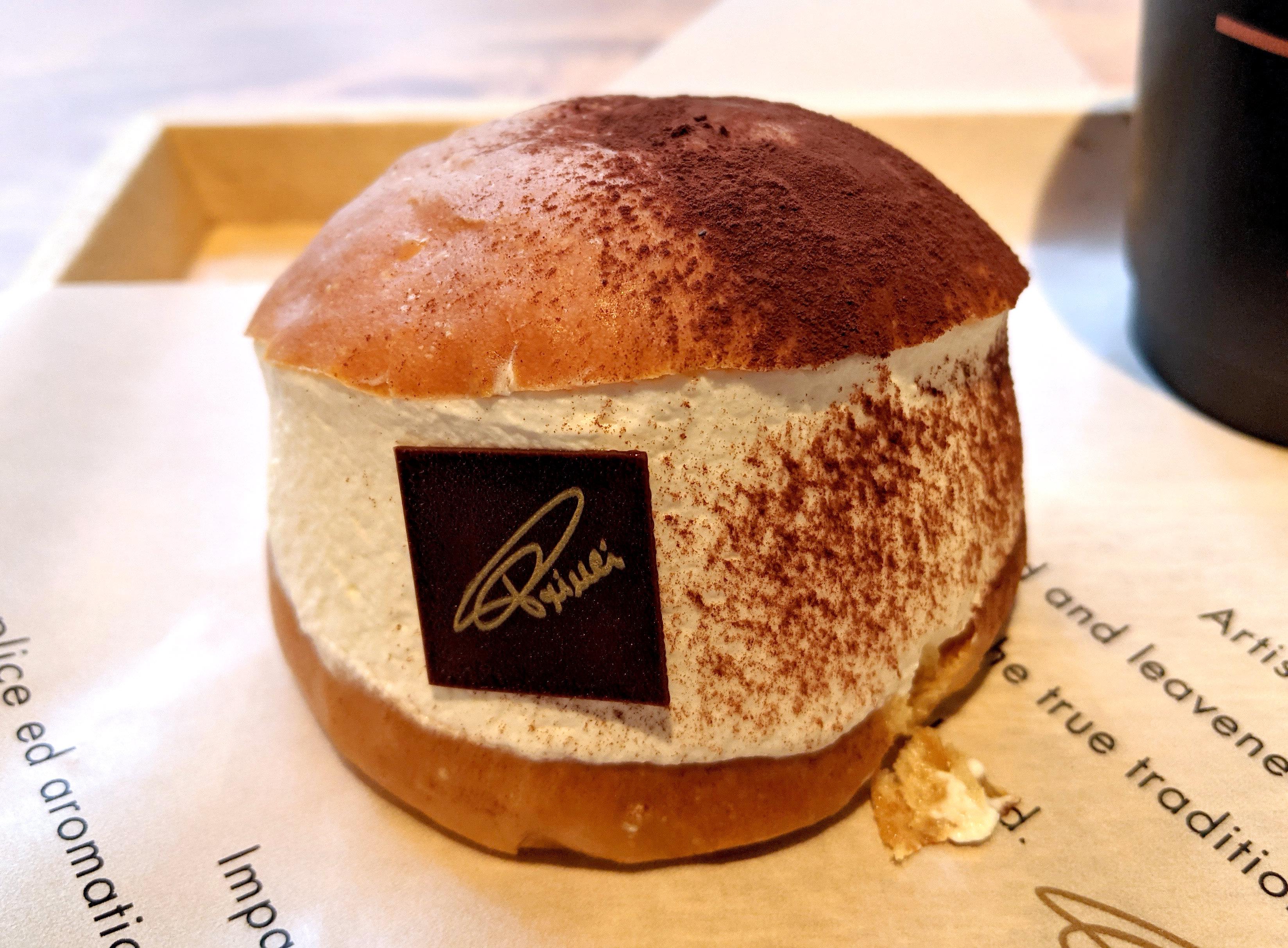 【全国でたった3店舗】スタバの「マリトッツォ」が猛烈に美味い!! 今すぐ全国で販売開始した方がいい