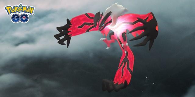 【ポケモンGO】伝説レイドに襲来する「イベルタル」はガチ案件なのか? 対策パーティはこちら