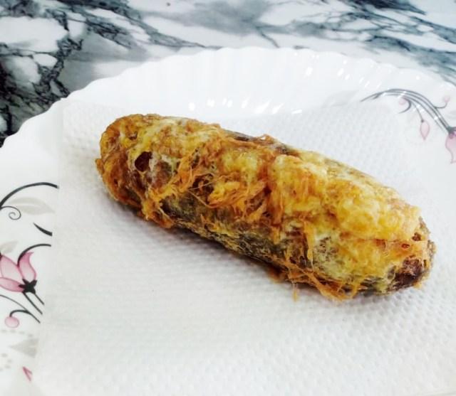 ナイロビの若者に人気のオシャレな都会的レストランでは「ソーセージの天ぷら」的なケバブに気品高い●●を合わせる / カンバ通信:第84回