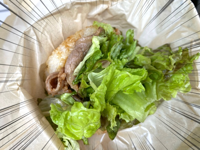 松屋の「ライスバーガー」を3日連続で食べた結果…はやくも「究極の裏メニュー」に到達してしまった! 米(my)バーガー / こめ松