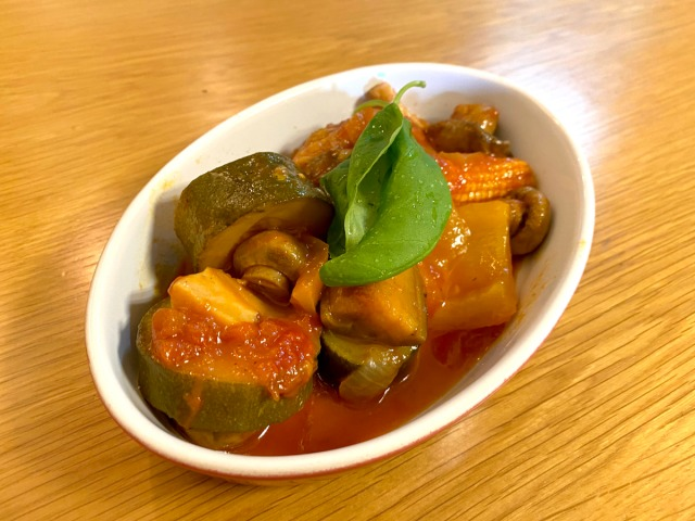 【アレンジ自在】大鍋で作る「男のラタトゥユ」のレシピ