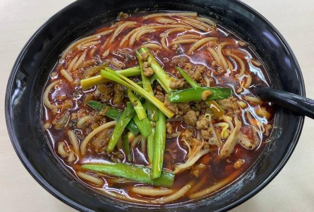 池袋のガチ過ぎる中華フードコート『食府書苑』で食べた「小鍋米線」が最高にうまかった / 2021年6月オープンの穴場的ディープスポット