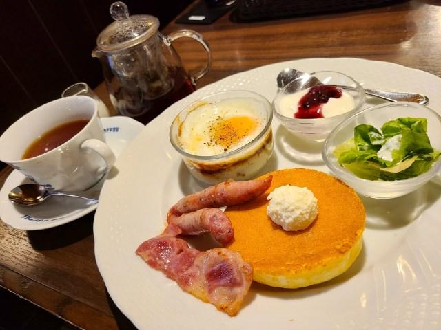 【神コスパ】星乃珈琲店はモーニングがアツい! なかでも土日祝限定の「ホリデーモーニング」は、早起きしてでも食べたい絶品ワンプレートだ!