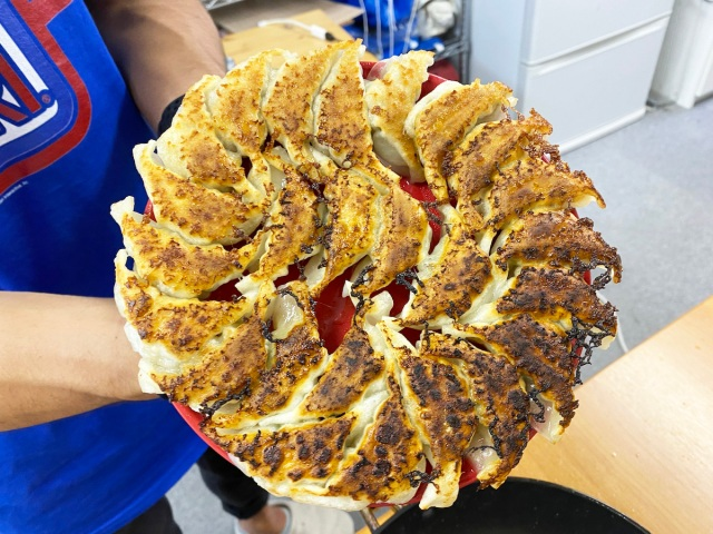 ミシュランガイドに掲載された「丸山餃子製作所」を実食! 店舗と通販を食べ比べたら餃子の奥深さに気づいた / 東京・高円寺