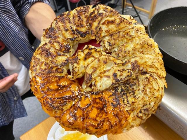 上手に餃子を焼く方法で大失敗した理由は「薄皮」か / 鹿児島の「まる千餃子」から学んだ心構え